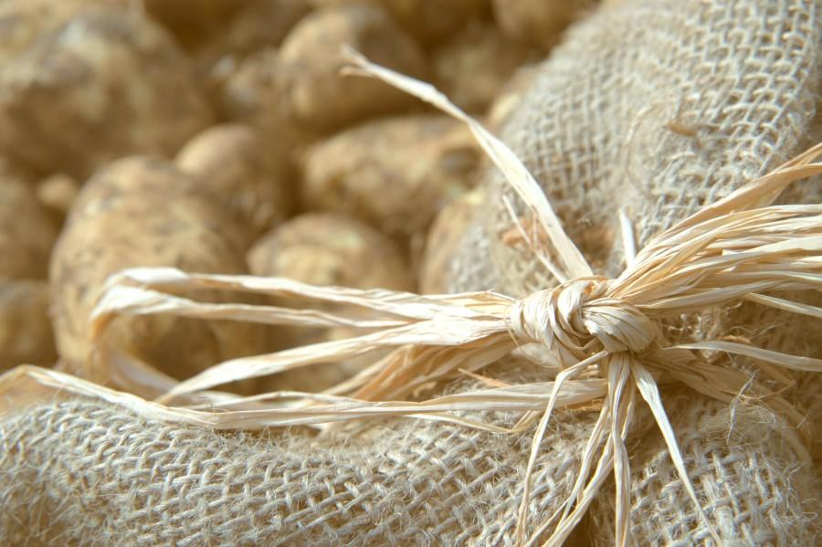 Rezept Kartoffel-Spargel-Püree